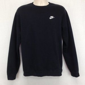 Vintage 80s Nike Blue Tag Label Crew Sweatshirt